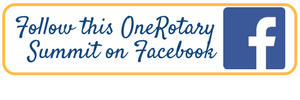 follow onerotary summit east event on facebook