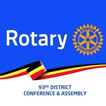 93rd District Conference & Assembly  Entebbe, Uganda  | District 9211