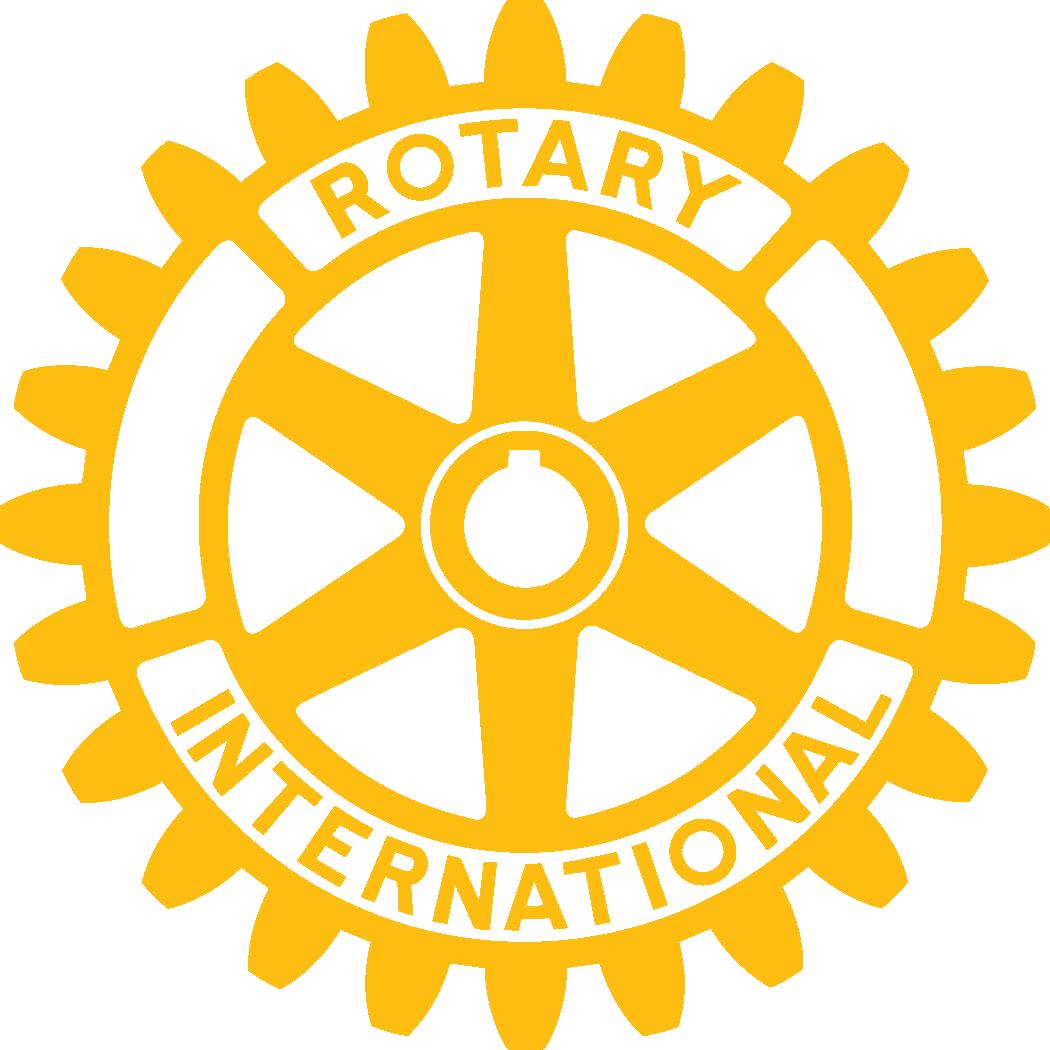 Rotary Oceania logo