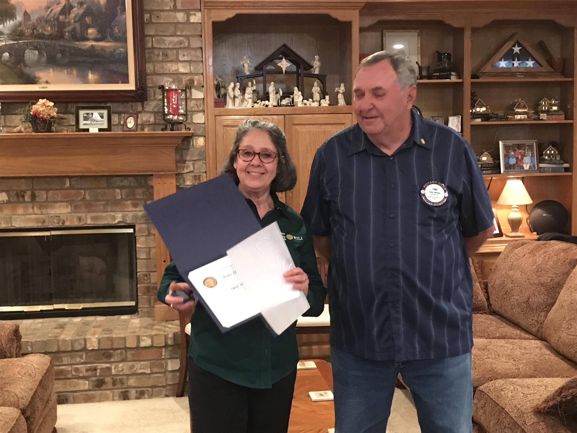 Stories | Rotary District 5730
