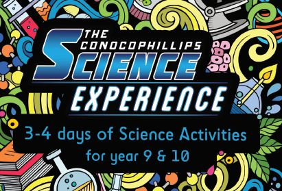 ConocoPhillips Science Experience | District 9640