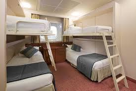 4 Berth Cabin