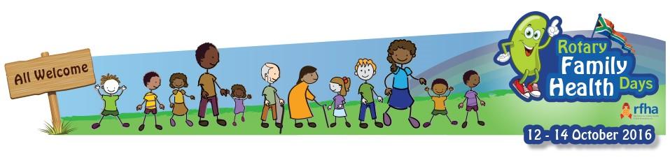 Rotary Family Health Days 2016
