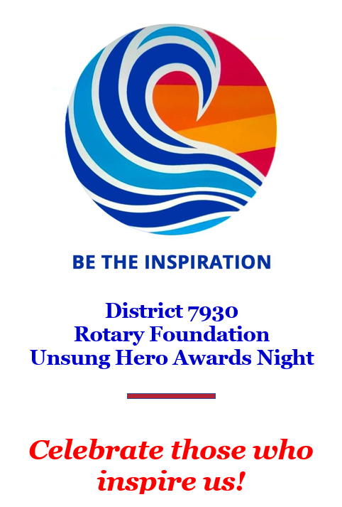 rotarians have a tradition of supporting the foundation by honoring others on november 8th join district governor bob wood at the sheraton four points in