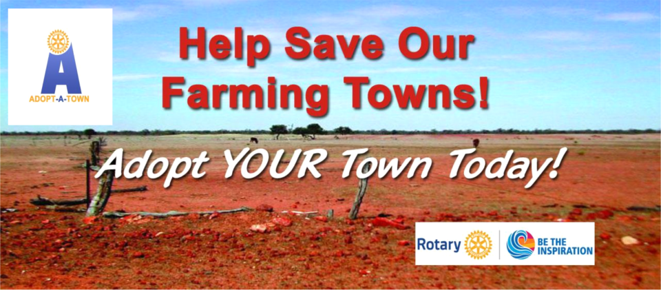 Adopt a Town Project