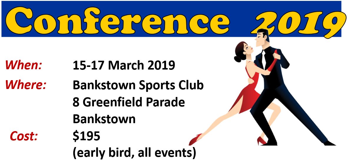 Details of District 9675 Conference for 2019