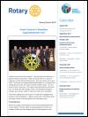 District 9675 Newsletter for August - September 2017