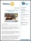 October - November Newsletter
