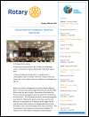 District 9675 Newsletter for March 2018