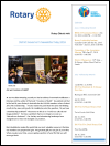 District 9675 Newsletter for May 2018