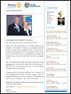 District Governor's Newsletter for September 2018