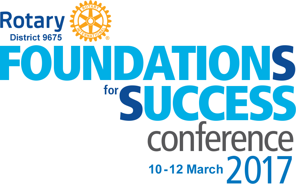 Foundations for Success Conference