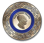 Paul Harris badge