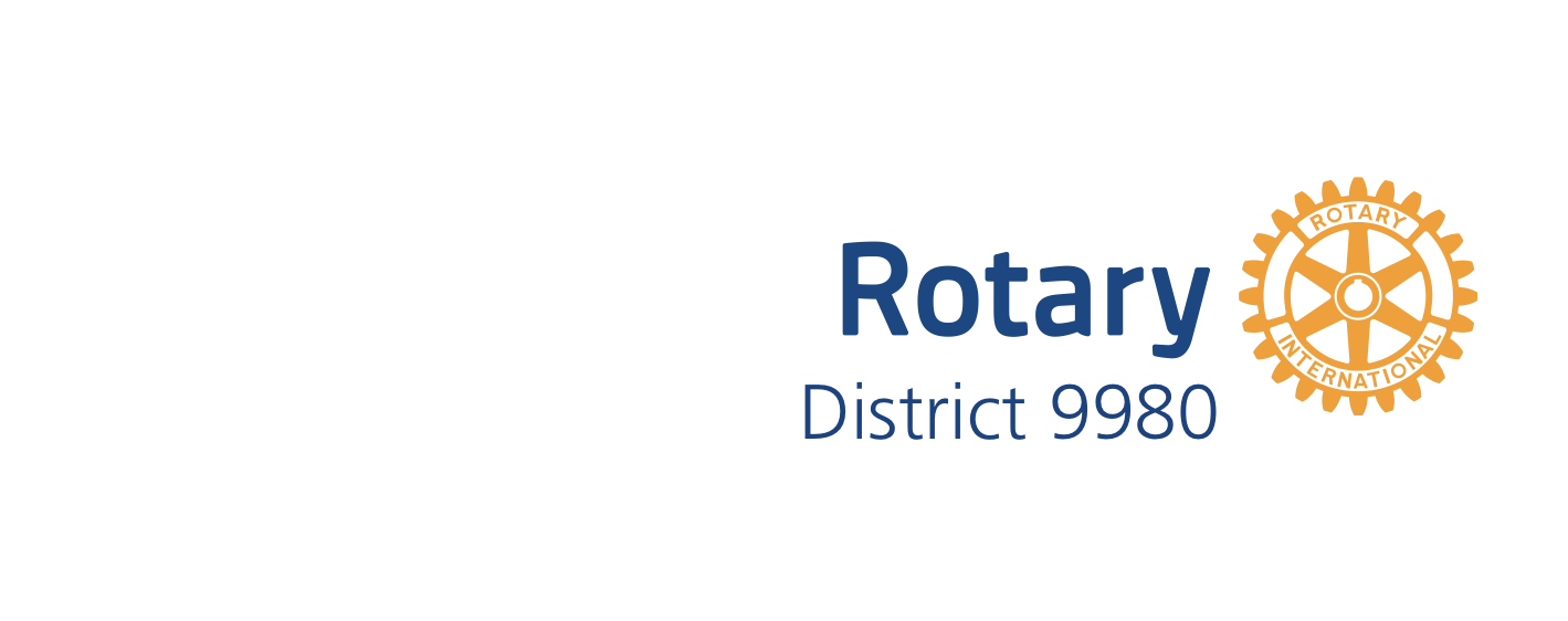 District 9980 logo