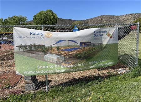 Rotary Club of Sedona Village