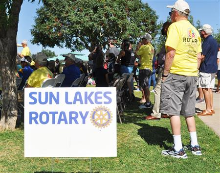Rotary Club of Sun Lakes