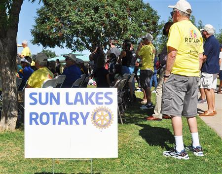 Rotary Club of Sun Lakes