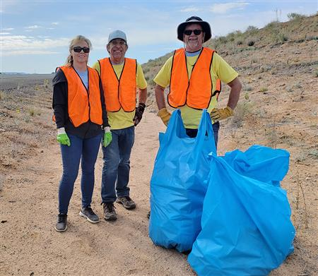Rotary Club of Verde Valley/Cottonwood