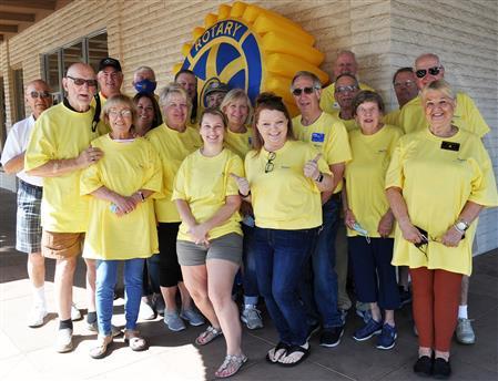 Rotary Clubs of Sun City/Sun City West