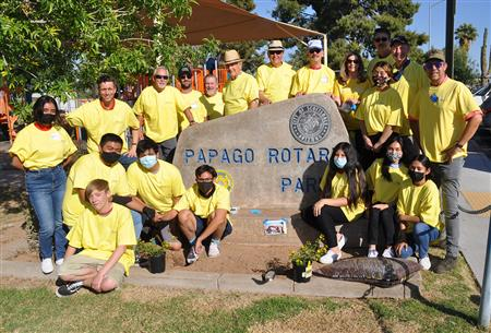 Rotary Club of Scottsdale