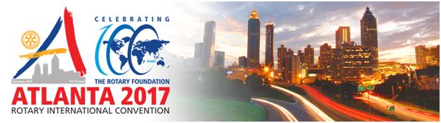 2017 International Convention Atlanta Guide Updates District 7030