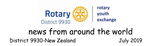 Stories | Rotary District 9930