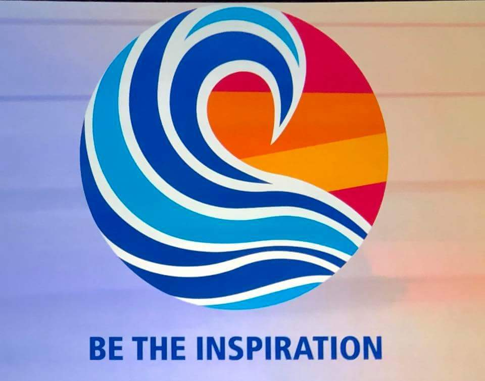 "San Diego 2019 >> 2018-19 Rotary Theme: ""Be the Inspiration"" 