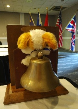 Puppies for Public Image | Rotary District 7820