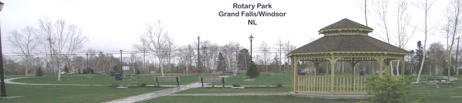Grand Falls NL