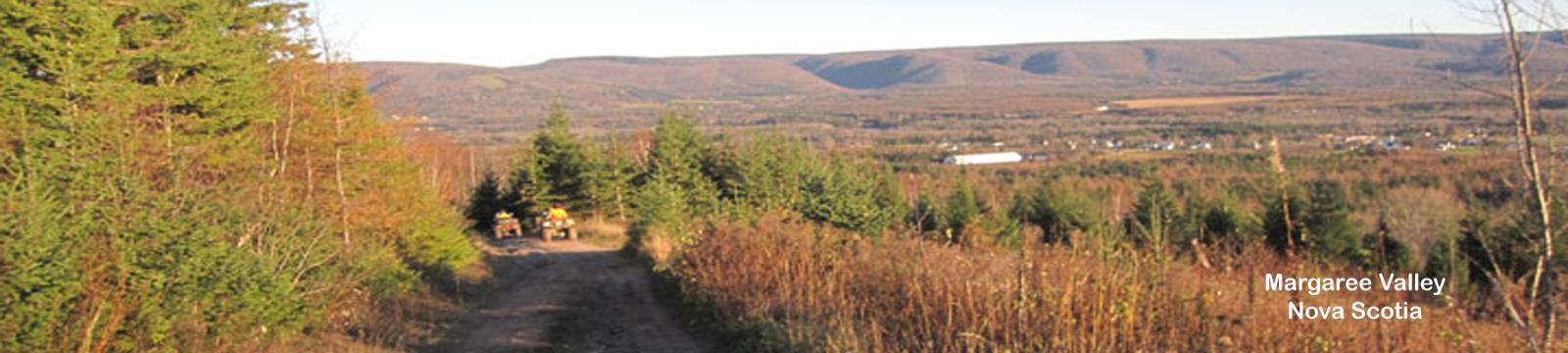 Margaree Valley