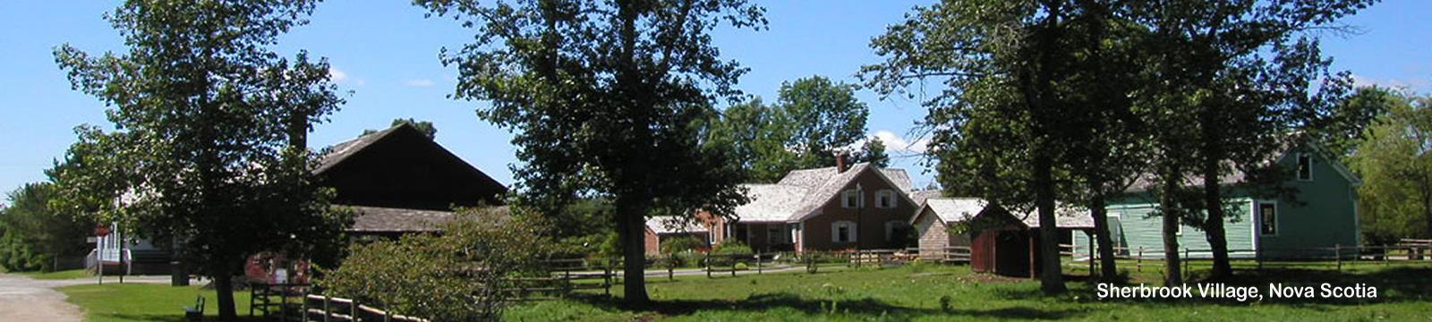 Sherbrook Village