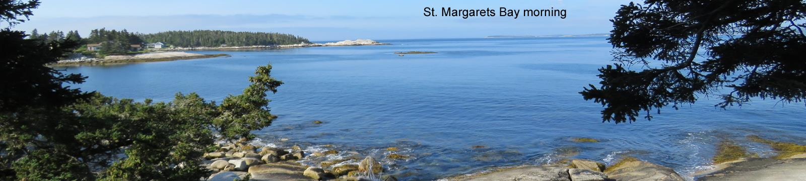 St Margarets Bay, NS