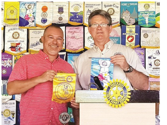 Stories | Rotary District 5870