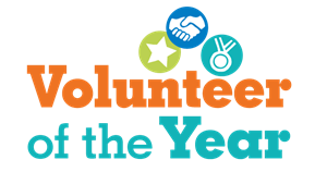 Image result for volunteer of the year