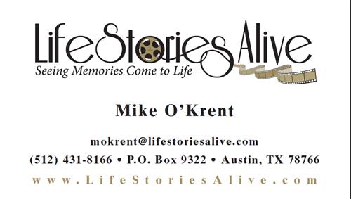 Life Stories Alive