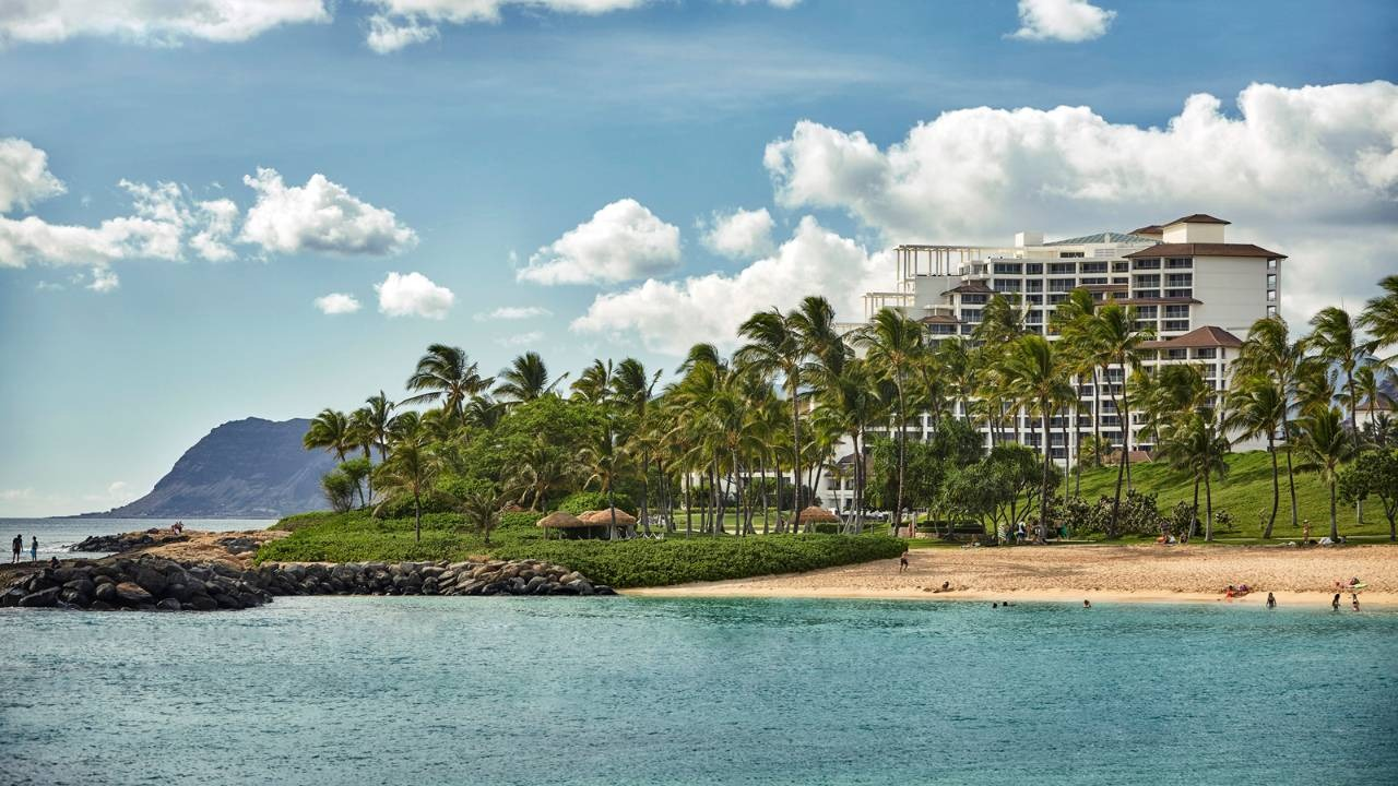 The 2018 Conference Will Be Held At Four Seasons Resort Located 92 1001 Olani Street Kapolei Experience Luxury Lodging Oahu