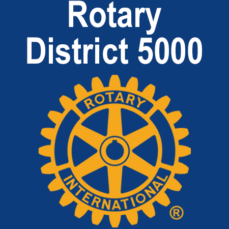 District 5000 logo