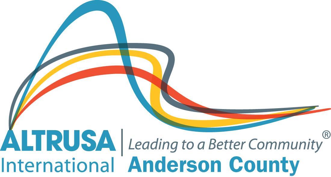 Altrusa Anderson County Program Meeting