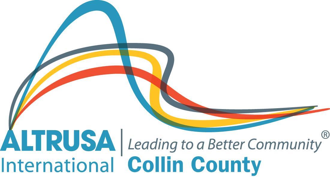 Altrusa Collin County Program Meeting (1/2)