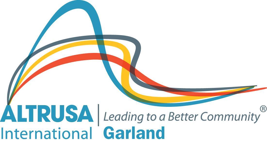 Altrusa Garland Business / Program Meeting