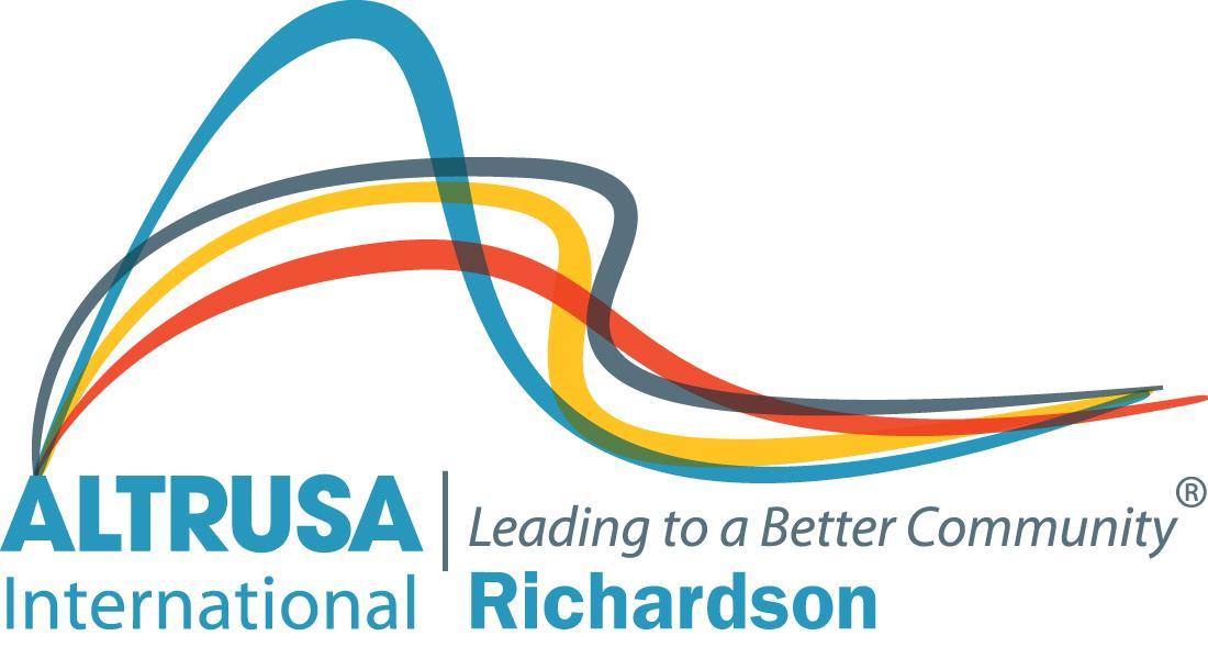Altrusa Richardson Business / Program Meeting