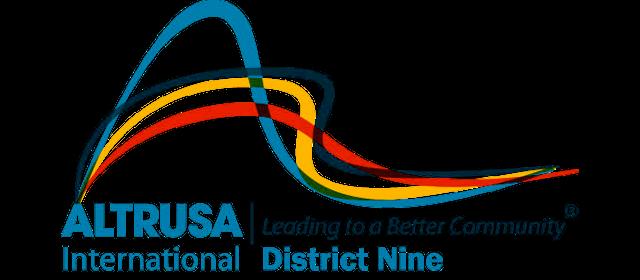 Altrusa International, In logo