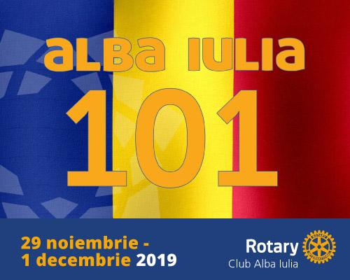 Alba Iulia 101