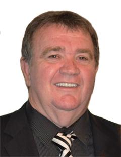 PDG Brian Coffey