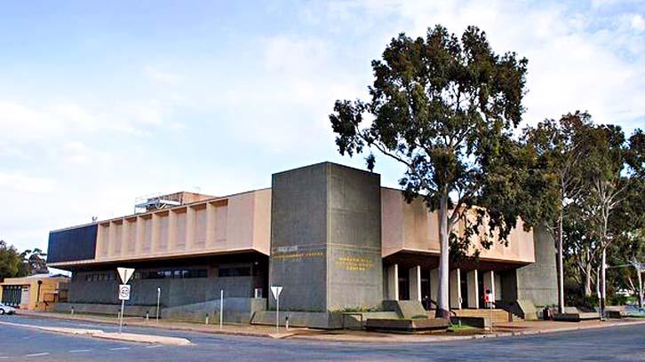 Broken Hill Civic Centre
