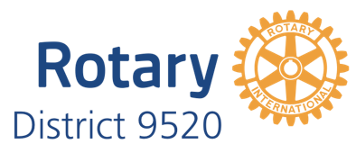 District 9520 logo