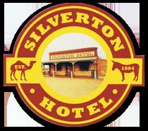 Silveroton Hotel Logo