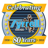 Tyrrell Auto Group