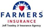 Jeff Teasley - Farmers Insurance