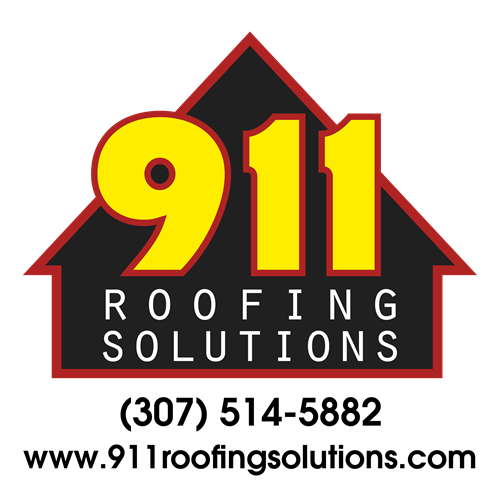 911 Roofing - Cheyenne